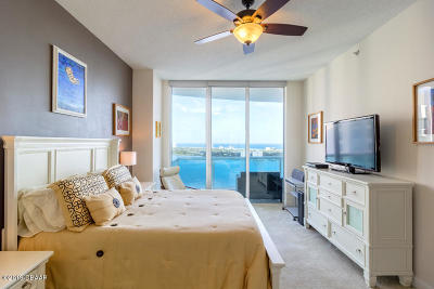 Holly Hill Condo/Townhouse For Sale: 231 Riverside Drive #2504-1