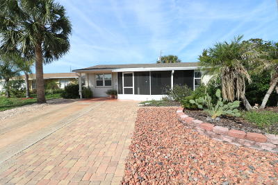 Single Family Home For Sale: 44 Tropical Drive