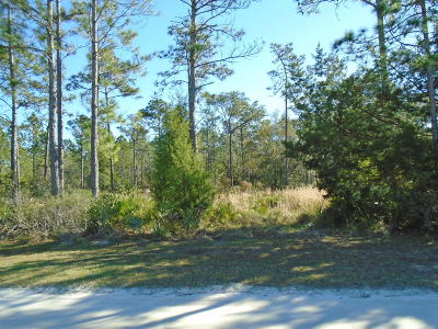 Volusia County Residential Lots & Land For Sale: 148 Ashby Cove Lane