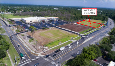 Volusia County Residential Lots & Land For Sale: 3817 Clyde Morris Boulevard