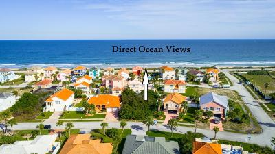 Volusia County Residential Lots & Land For Sale: 3805 Islamorada Drive
