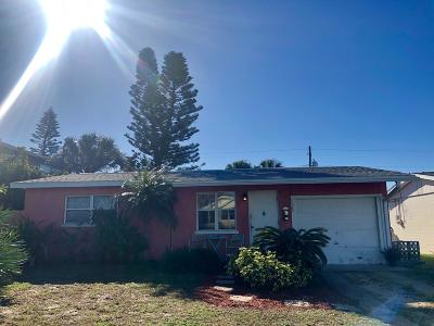 Volusia County Single Family Home For Sale: 103 Holland Road