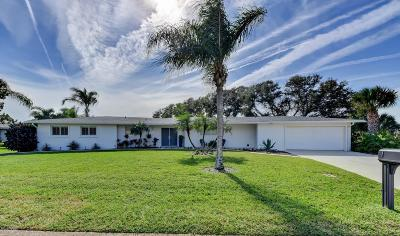 New Smyrna Beach Single Family Home For Sale: 100 Via Capri