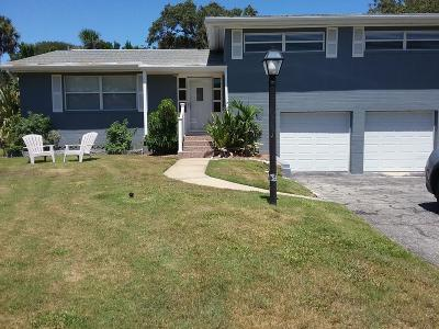 Volusia County Rental For Rent: 3 Hickory Lane