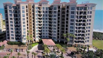 Palm Coast Condo/Townhouse For Sale: 7 Ave De La Mer #1104