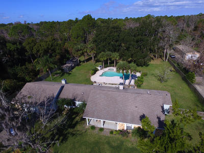 Ormond Beach Single Family Home For Sale: 111 Addison Drive