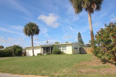 Ormond Beach Single Family Home For Sale: 137 Marvin Road