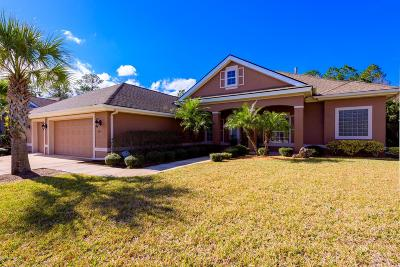 Plantation Bay Single Family Home For Sale: 975 Stone Lake Drive