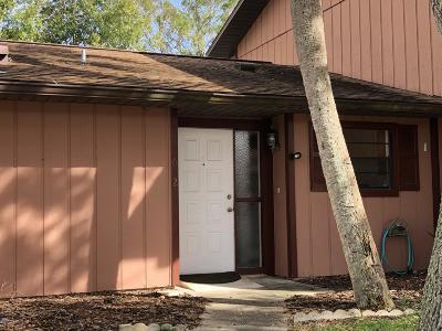 Daytona Beach Condo/Townhouse For Sale: 85 Fremont Avenue #602