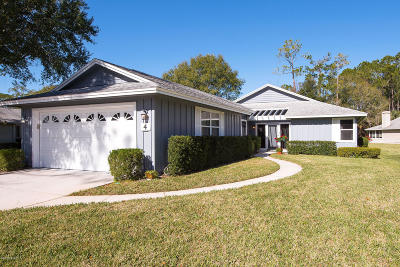 Ormond Beach FL Single Family Home For Sale: $199,000