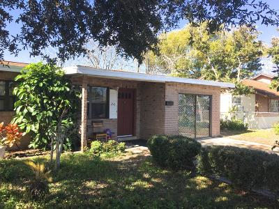 Daytona Beach Single Family Home For Sale: 1216 Imperial Drive