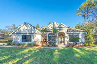 Ormond Beach FL Single Family Home For Sale: $370,000