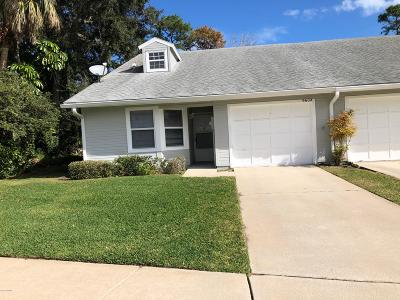 Port Orange Attached For Sale: 960 S Lakewood Terrace #A