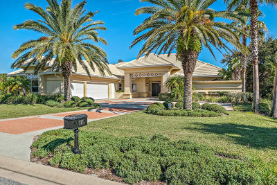 Palm Coast Single Family Home For Sale: 171 Island Estates Parkway