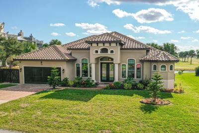 Flagler Beach Single Family Home For Sale: 205 Ocean Palm Drive