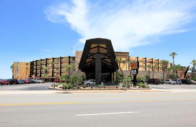 Daytona Beach Shores Condo/Townhouse For Sale: 2301 S Atlantic Avenue #422