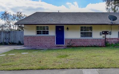 Deland  Single Family Home For Sale: 903 Marlboro Drive