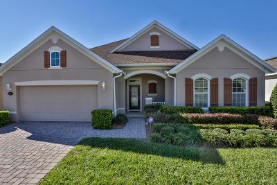 Deland  Single Family Home For Sale: 1382 Hayton Avenue
