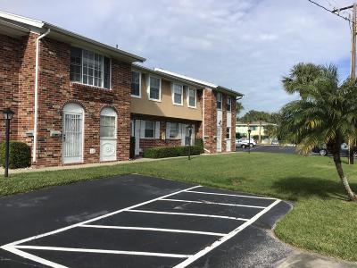 Volusia County Rental For Rent: 2200 S Palmetto Avenue #E030