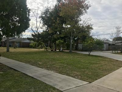 Volusia County Residential Lots & Land For Sale: 640 Williamsburg Drive