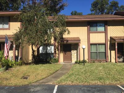 Volusia County Rental For Rent: 3 Lakewood Park Drive