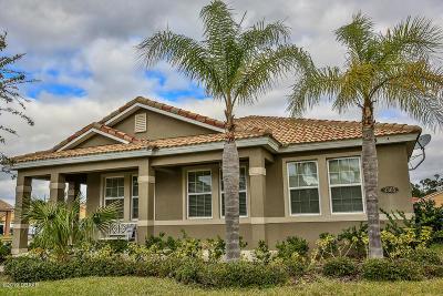 Volusia County Single Family Home For Sale: 3365 Poneta Avenue