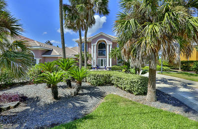 Volusia County Single Family Home For Sale: 3548 John Anderson Drive