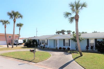 Ormond Beach Single Family Home For Sale: 26 Surfside Drive