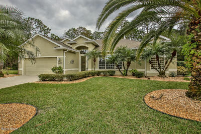 Ormond Beach FL Single Family Home For Sale: $329,900