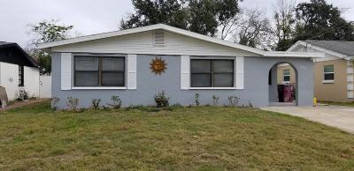 South Daytona Single Family Home For Sale: 2625 Anastasia Drive