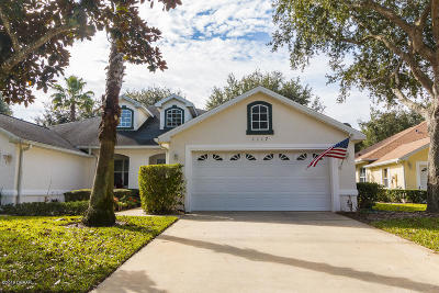 Volusia County Attached For Sale: 1117 Athlone Way