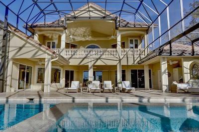 Palm Coast Single Family Home For Sale: 156 Island Estates Parkway