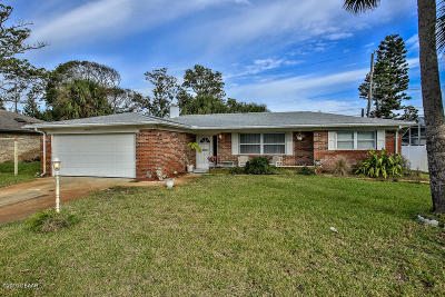 Ormond Beach Single Family Home For Sale: 45 Longfellow Circle
