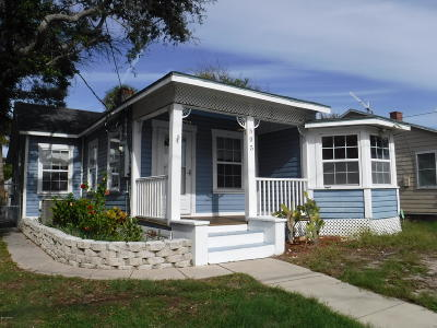Volusia County Rental For Rent: 505 Ora Street