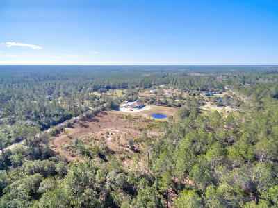Volusia County Residential Lots & Land For Sale: 3724 Long Leaf Drive