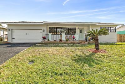 Ormond Beach Single Family Home For Sale: 88 Marvin Road