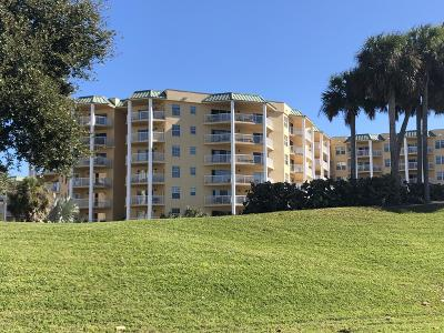 Volusia County Condo/Townhouse For Sale: 4670 Links Village Drive #B707
