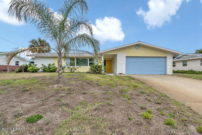 Volusia County Rental For Rent: 334 Georgetown Drive