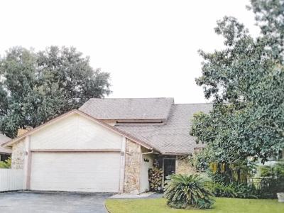 Daytona Beach Single Family Home For Sale: 116 Ibis Court