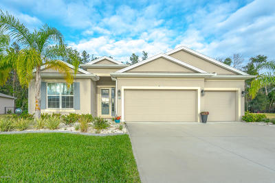 Ormond Beach FL Single Family Home For Sale: $334,000
