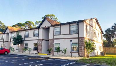 South Daytona Condo/Townhouse For Sale: 419 Banana Cay Drive #F