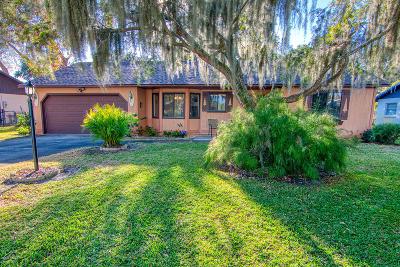 Ormond Beach FL Single Family Home For Sale: $199,000