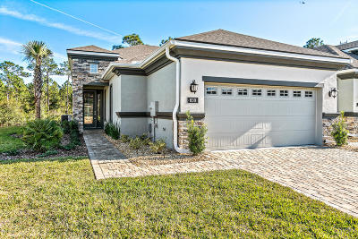 Ormond Beach Attached For Sale: 830 Aldenham Lane