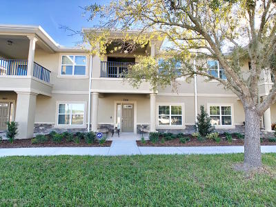 Volusia County Attached For Sale: 3414 Medici Boulevard