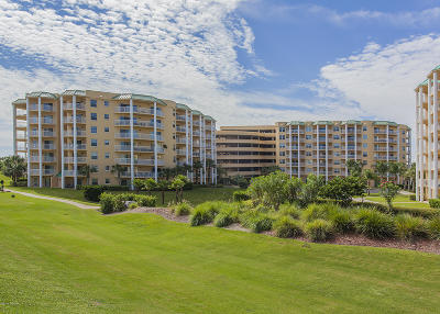 Volusia County Condo/Townhouse For Sale: 4670 Links Village Drive #B606
