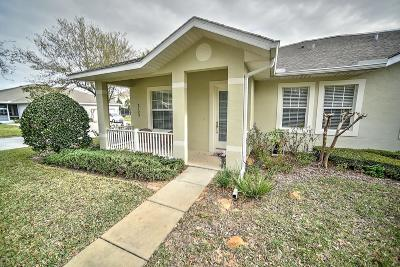 Ormond Beach Attached For Sale: 3123 Inishmore Drive