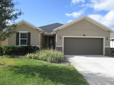 Volusia County Rental For Rent: 564 Champion Ridge Drive
