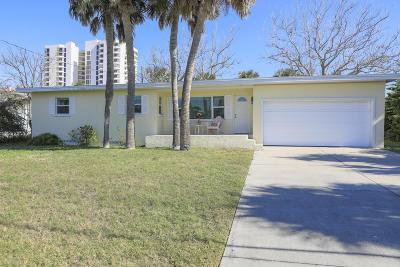 Port Orange Single Family Home For Sale: 3867 Cardinal Boulevard