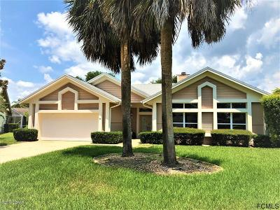 Ormond Beach Single Family Home For Sale: 80 Kingsley Place