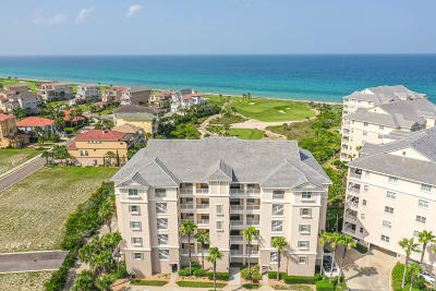Palm Coast Condo/Townhouse For Sale: 200 Cinnamon Beach Way #131